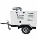 Агрегаты дизельные, сварочные агрегаты, САГ