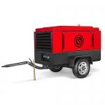 Винтовой компрессор Chicago Pneumatic CPS 350-12