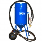 Аппарат струйной очистки АСО-40