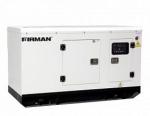 Дизельная электростанция FIRMAN SDG13FS