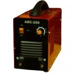Сварочный аппарат ARC-200 сталь