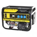 Бензиновый генератор FPG7800E1 ATS