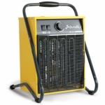 Тепловентилятор BALLU BHP-3.000 электрический