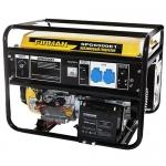 Бензиновый генератор SPG6500E1