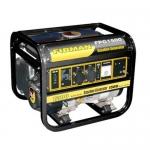 Бензиновый генератор FPG1500