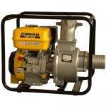 Бензиновая мотопомпа FIRMAN SGP100H