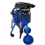 Аппарат струйной очистки АСО-150(Пескоструй)