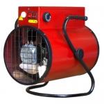Тепловой вентилятор ТеплотехТВ-12П