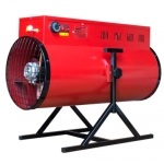 Тепловой вентилятор ТеплотехТВ-24П