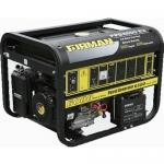 Бензиновый генератор FPG8800E2