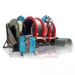 Аппарат стыковой сварки Turan Makina AL1600 (AL-1600/AK-1600)