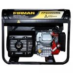 Бензиновый генератор FIRMAN FPG5900MTE