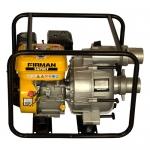 Бензиновая мотопомпа FIRMAN SGP80T для загрязненных вод
