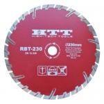 Диск алмазный HTT ROBUST-RBT - 125
