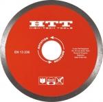 Диск алмазный HTT BASIC - RIM - 115
