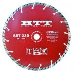 Диск алмазный HTT BASIC - SST, 125
