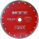 Диск алмазный HTT ROBUST-STR - 125