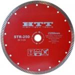 Диск алмазный HTT ROBUST-STR - 250