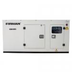 Дизельный генератор FIRMAN SDG18FS