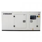 Дизельный генератор FIRMAN SDG25FS