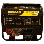 Бензиновый генератор FIRMAN SGW210ME