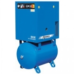 Винтовой компрессор REMEZA BK20E-8-500