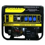 Бензиновый генератор 6 кВт FIRMAN FPG 8800 E1