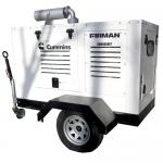 Сварочный агрегат генератор FIRMAN SDW400DCT (400A, 20 кВт)