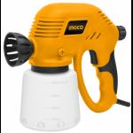 Краскопульт электрический 600W SPG602