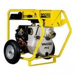 Бензиновая мотопомпа Wacker Neuson PTS 4V