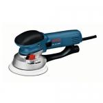Эксцентриковая шлифмашина GEX 150 Turbo Professional