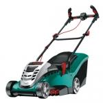 Аккумуляторная газонокосилка Bosch Rotak 37 LI