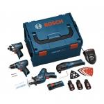 Набор инструментов Bosch GSR