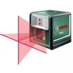 Лазер с перекрестными лучами Bosch Quigo II