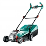 Аккумуляторная газонокосилка Bosch Rotak 32 LI