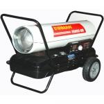 Нагреватель на жидком топливе F-6000DH (63,0кВТ)