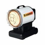 Нагреватель на жидком топливе PRT-60K (17.6кВТ)