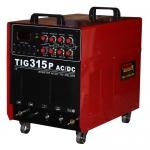 Сварочный аппарат TIG-315P AC/DC
