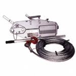 Механизм тяговый МТМ 5,4 L-20м