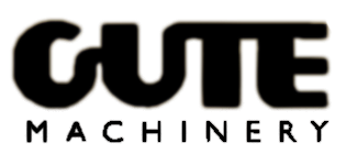 """GUTE MACHINERY"""